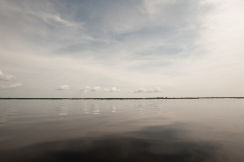 <h5>Amazon River, Manaus, Brazil</h5>