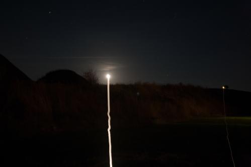 <h5>Moon, Vald' Orcia, Tuscany, Italy</h5>