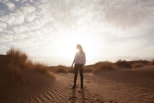 <h5>Sahara Desert, Morocco</h5>
