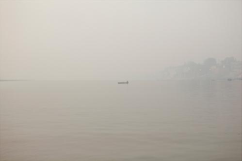 <h5>Varanasi, India</h5>